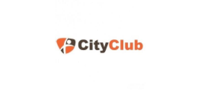 Logo City Club